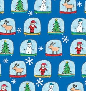 Christmas Gift Wrap - thumbnail view 64