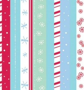 Christmas Gift Wrap - thumbnail view 67