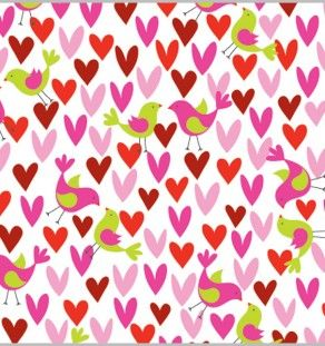 Gift Wrap Valentine/Baby - thumbnail view 8
