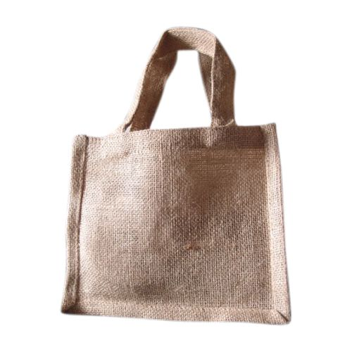 Jute Totes - detailed view 2