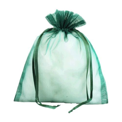 Organza Bag W/Ribbon String - detailed view 8