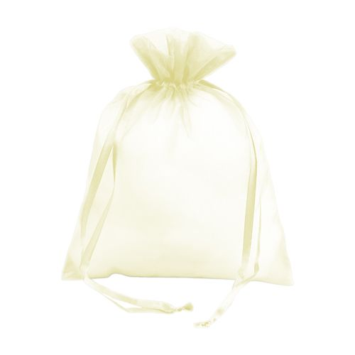 Organza Bag W/Ribbon String - detailed view 9