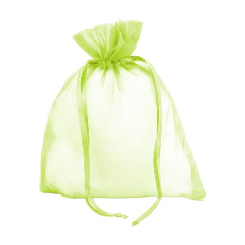 Organza Bag W/Ribbon String - detailed view 13