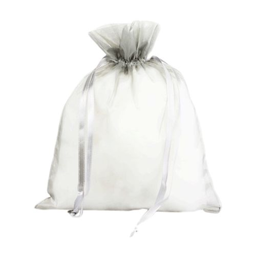 Organza Bag W/Ribbon String - detailed view 24