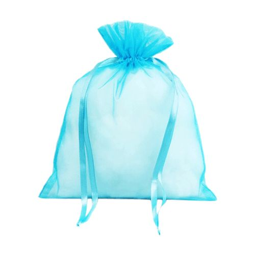Organza Bag W/Ribbon String - detailed view 25