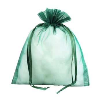 Organza Bag W/Ribbon String - thumbnail view 8
