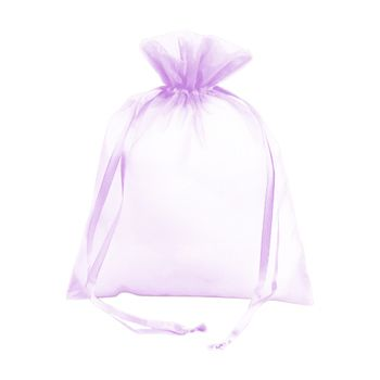 Organza Bag W/Ribbon String - thumbnail view 10