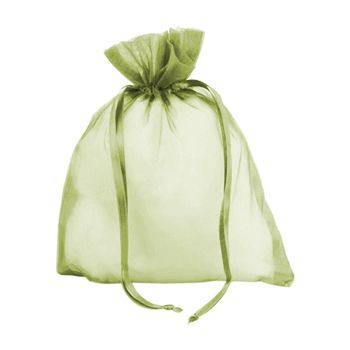 Organza Bag W/Ribbon String - thumbnail view 14