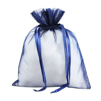 Organza Bag W/Ribbon String - thumbnail view 15