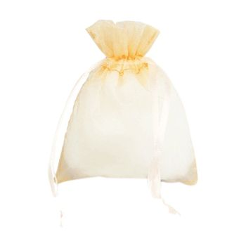 Organza Bag W/Ribbon String - thumbnail view 18