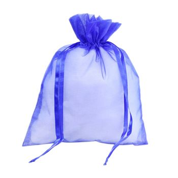 Organza Bag W/Ribbon String - thumbnail view 23