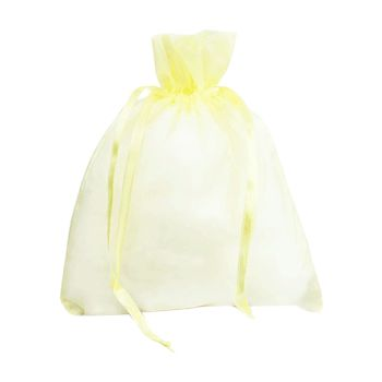 Organza Bag W/Ribbon String - thumbnail view 27