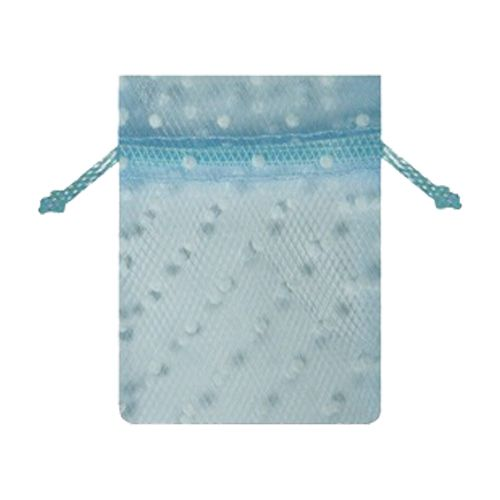 Tulle Bags W/ Swiss Dots - detailed view 12