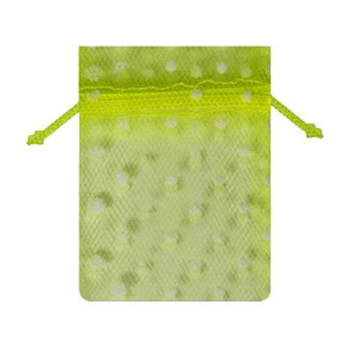 Tulle Bags W/ Swiss Dots - detailed view 13