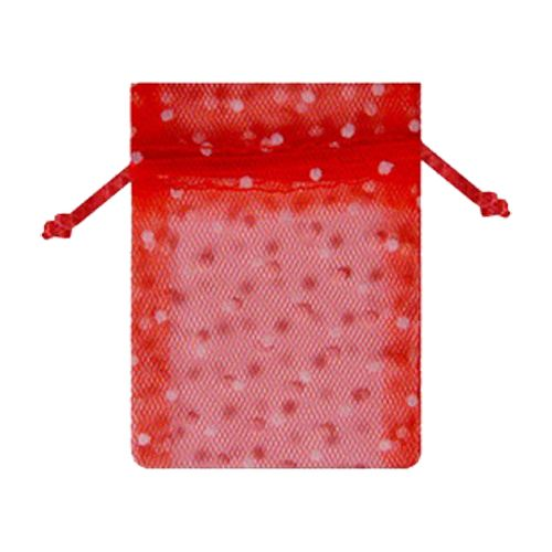 Tulle Bags W/ Swiss Dots - detailed view 15
