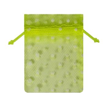 Tulle Bags W/ Swiss Dots - thumbnail view 13