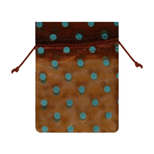 Polka-dot Print Bags - detailed view 4