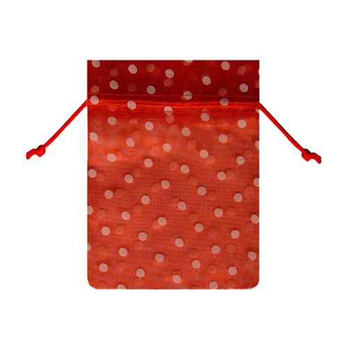 Polka-dot Print Bags - detailed view 10