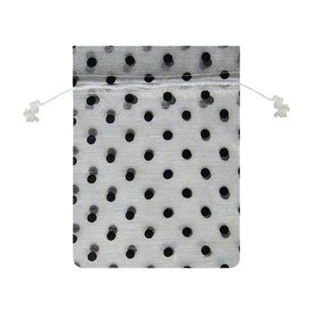 Polka-dot Print Bags - thumbnail view 1