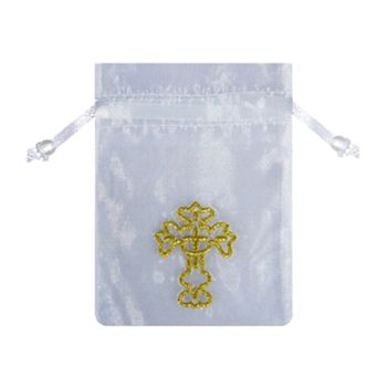 Embroidered Cross Bags - thumbnail view 5