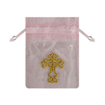 Embroidered Cross Bags - thumbnail view 6