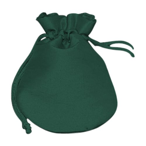 Satin Round Bags - detailed view 7