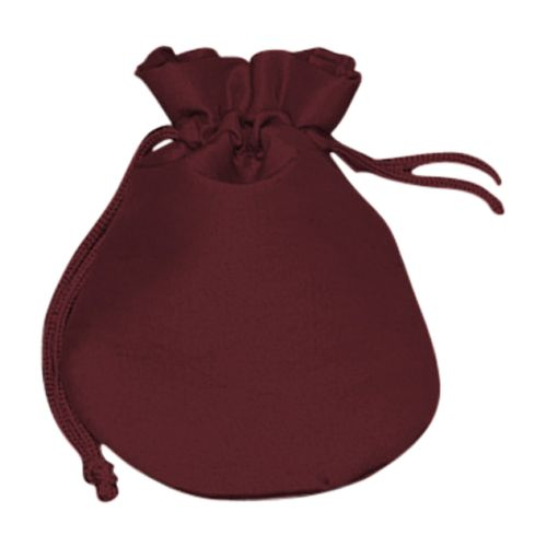 Satin Round Bags - detailed view 8