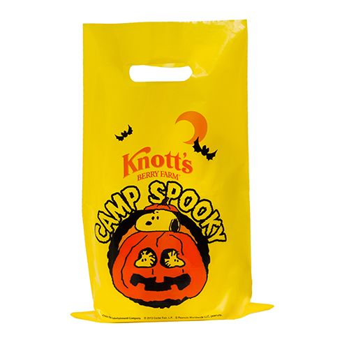 Custom Halloween Bags - thumbnail view 1