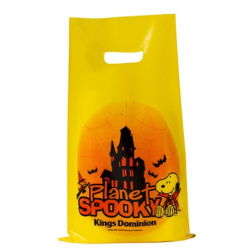 Custom Halloween Bags - thumbnail view 3