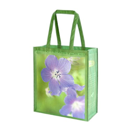 Custom Laminated Non Woven Bags - detailed view 2