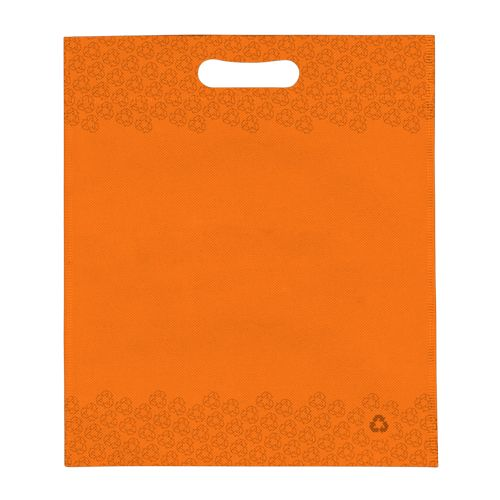 Non-Woven Die Cut Bags - detailed view 5