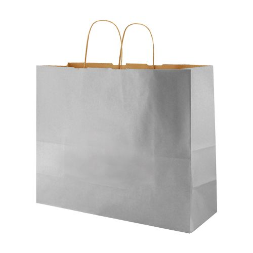 Precious Metals Shopping Bags - detailed view 2