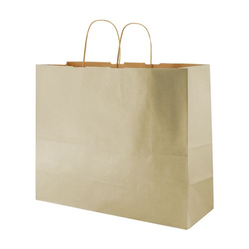 Precious Metals Shopping Bags - detailed view 3