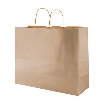 Precious Metals Shopping Bags - thumbnail view 1