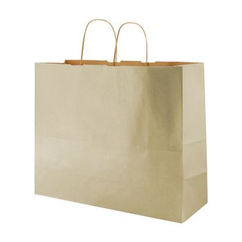 Precious Metals Shopping Bags - thumbnail view 3