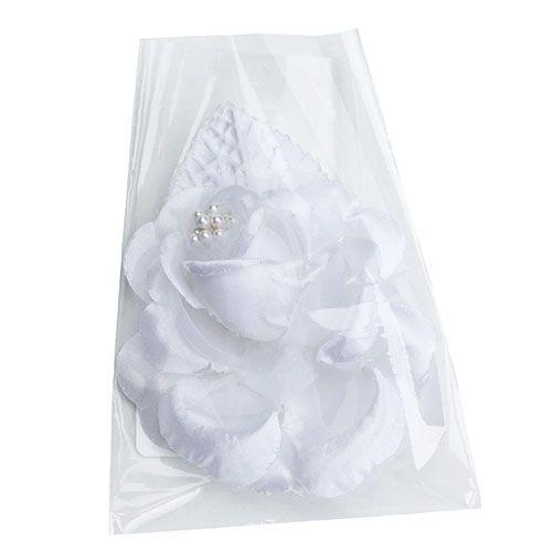Polypropylene Flat Bags - thumbnail view 1