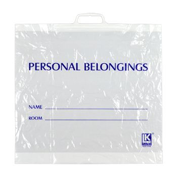 Personal Belongings Bags - thumbnail view 1