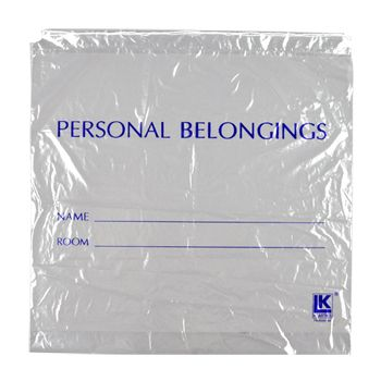 Personal Belongings Bags - thumbnail view 2