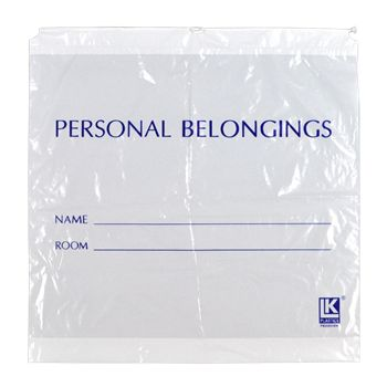 Personal Belongings Bags - thumbnail view 3