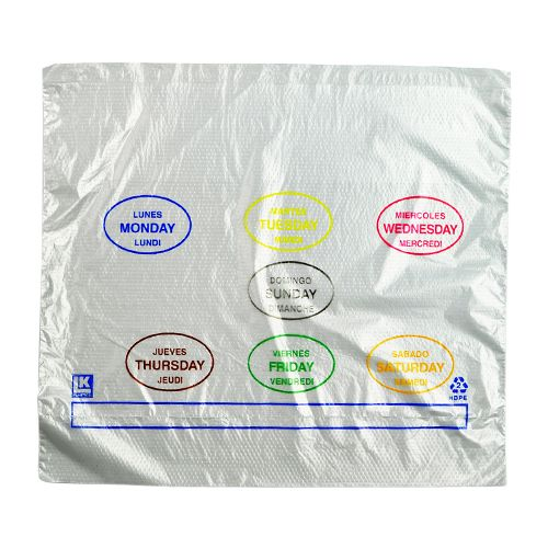 Saddle Pack Portion Control Bags - detailed view 2