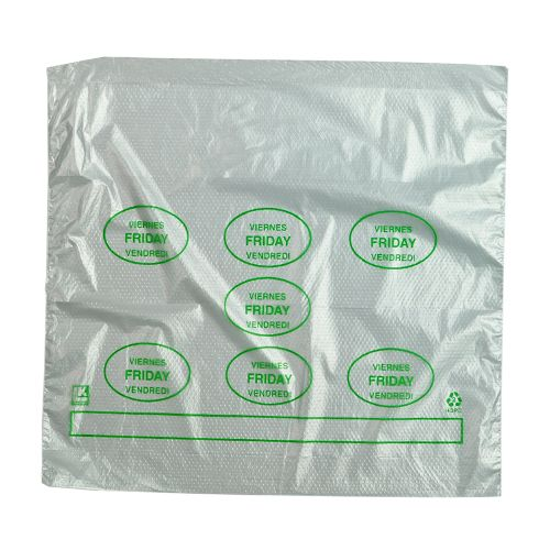 Saddle Pack Portion Control Bags - detailed view 4