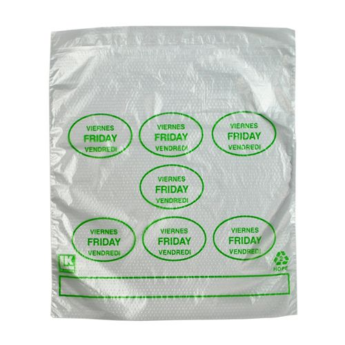 Saddle Pack Portion Control Bags - detailed view 5
