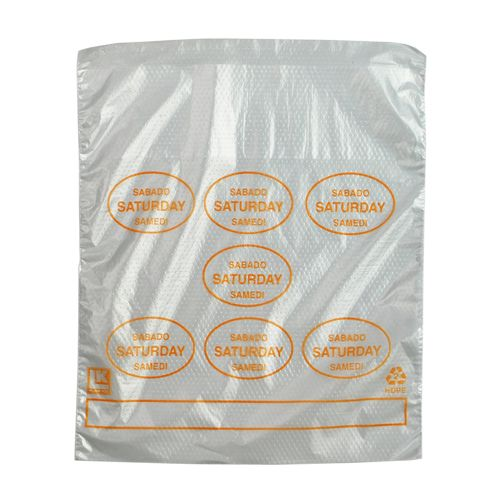 Saddle Pack Portion Control Bags - detailed view 9