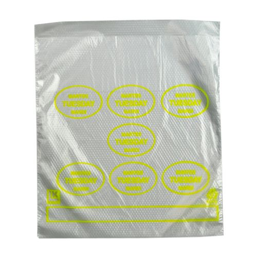 Saddle Pack Portion Control Bags - detailed view 15