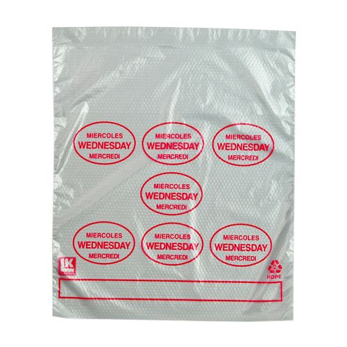 Saddle Pack Portion Control Bags - detailed view 17