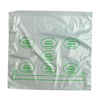 Saddle Pack Portion Control Bags - thumbnail view 4