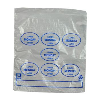 Saddle Pack Portion Control Bags - thumbnail view 7