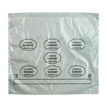 Saddle Pack Portion Control Bags - thumbnail view 10