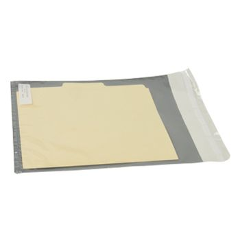Clear View Poly Mailers - thumbnail view 1