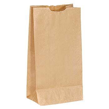 Popcorn Bags - thumbnail view 2